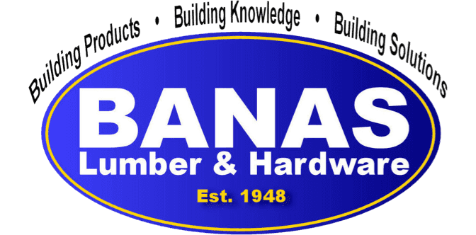 Banas Lumber and Hardware
