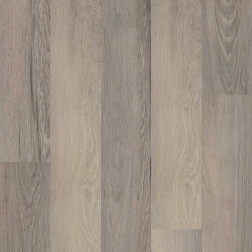 Shaw COREtec One Plus Salton Chestnut 6 In. W. x 48 In. L. Vinyl Floor Plank