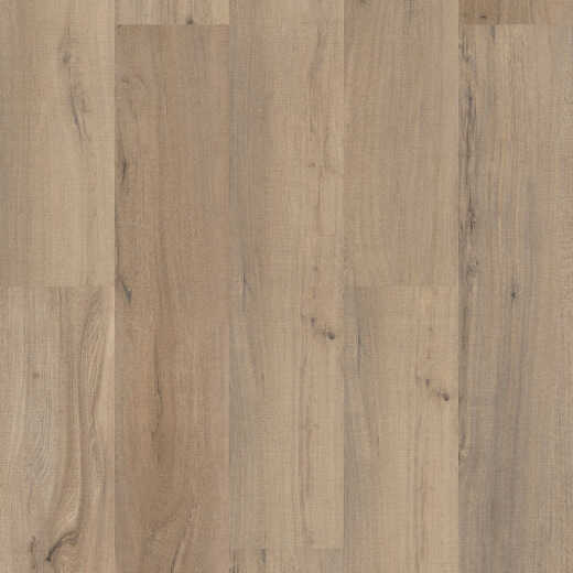 Shaw Floorte Pro Endura Plus Driftwood 7 In. x 48 In. Rigid Core