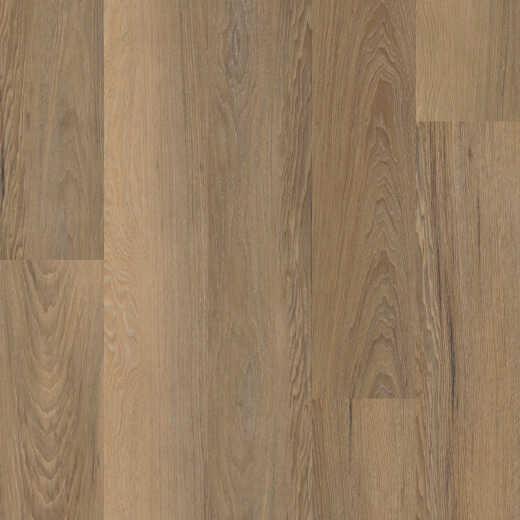 Shaw COREtec One Plus Niland Chestnut 6 In. W. x 48 In. L. Vinyl Floor Plank