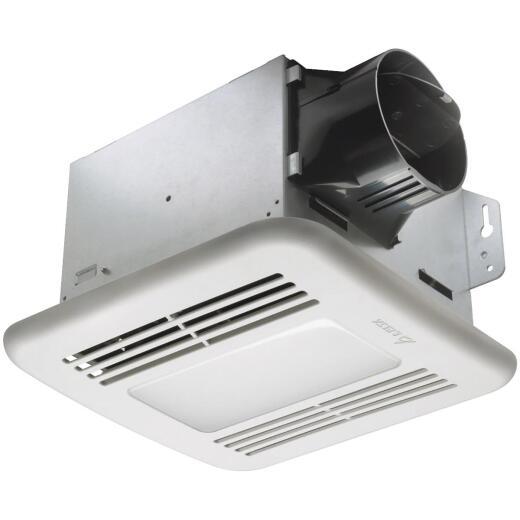Delta BreezIntegrity 50 CFM 0.7 Sones Bath Exhaust Fan