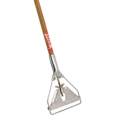 Impact 62 In. Wood Mop Handle