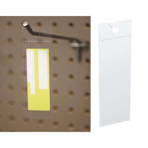 Shelf Tags, Price Cards & Label Holders